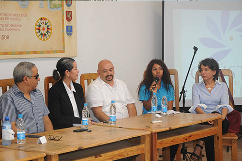 Ministry of Culture and Tourism Cluster Present Plans for La Isabela Historic Park