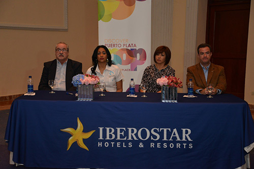 Record participation of international tour operators at Discover Puerto Plata MarkePlace 2014 is announced